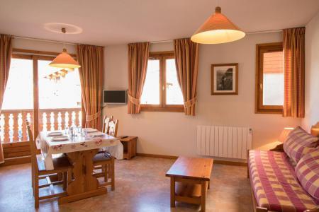 Location au ski Appartement 2 pièces 4 personnes (439) - Résidence la Combe III - Aussois