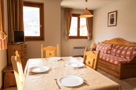 Location au ski Appartement 2 pièces 4 personnes (437 nest plus commercialisé) - Résidence la Combe III - Aussois - Appartement