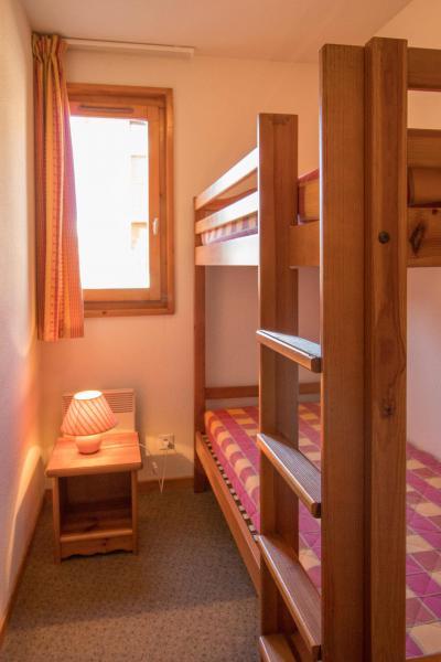 Location au ski Appartement 3 pièces 6 personnes (411) - Résidence la Combe III - Aussois - Chambre