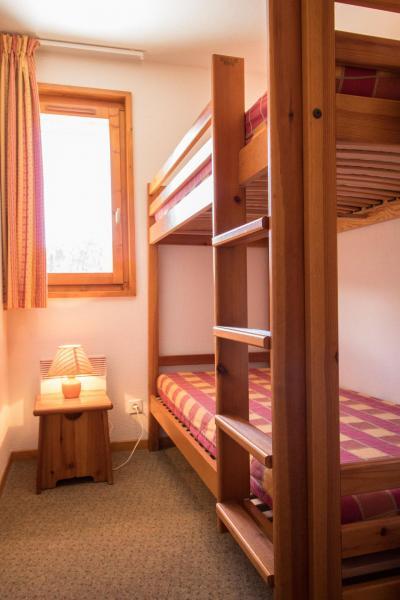 Location au ski Appartement 3 pièces 6 personnes (431) - Résidence la Combe III - Aussois - Chambre