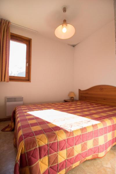 Location au ski Appartement 3 pièces 6 personnes (433) - Résidence la Combe III - Aussois - Chambre