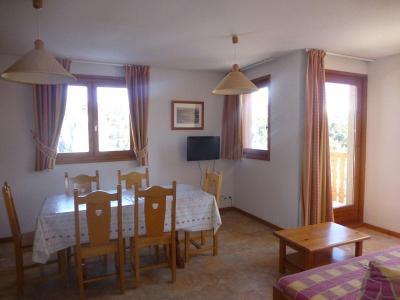 Location au ski Appartement 3 pièces 6 personnes (433) - Residence La Combe Iii - Aussois - Room-service