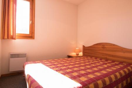 Location au ski Appartement 3 pièces 6 personnes (434) - Résidence la Combe III - Aussois - Chambre