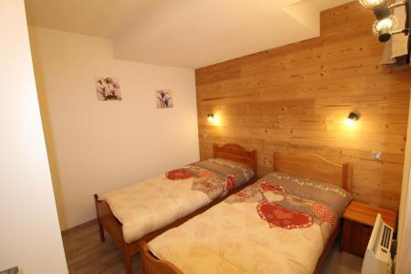 Location au ski Appartement 4 pièces 8 personnes (400) - Résidence la Combe III - Aussois - Chambre