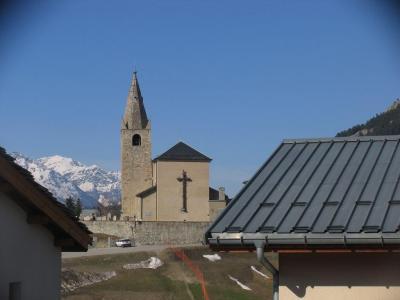 Location au ski Appartement 3 pièces 6 personnes (517) - Residence La Combe Iv - Aussois