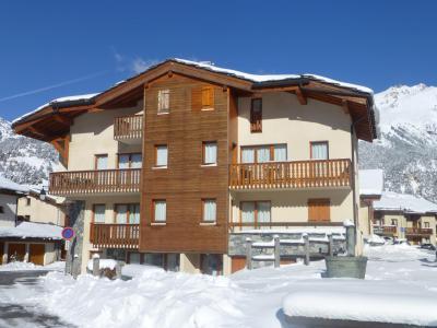 Hébergement au ski Residence La Combe Iv