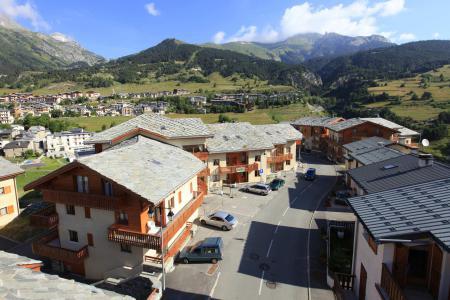 Location au ski Residence La Combe Iv - Aussois