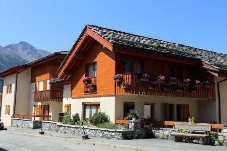 Location au ski Résidence la Combe IV - Aussois