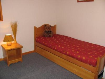 Location au ski Appartement 2 pièces 4 personnes (511) - Residence La Combe Iv - Aussois - Lit simple
