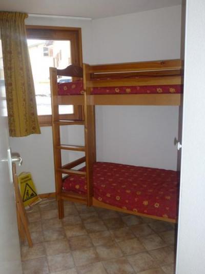 Location au ski Appartement 3 pièces 6 personnes (503) - Residence La Combe Iv - Aussois - Lits superposés