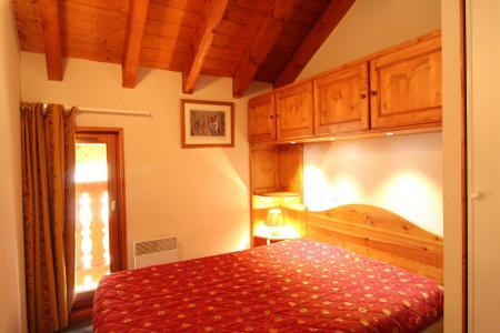 Location au ski Appartement 3 pièces 6 personnes (517) - Résidence la Combe IV - Aussois - Chambre
