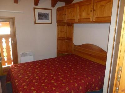 Location au ski Appartement 3 pièces 6 personnes (517) - Residence La Combe Iv - Aussois - Lit double
