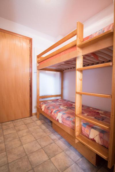 Location au ski Studio coin montagne 3 personnes (213) - Résidence la Combe - Aussois - Chambre