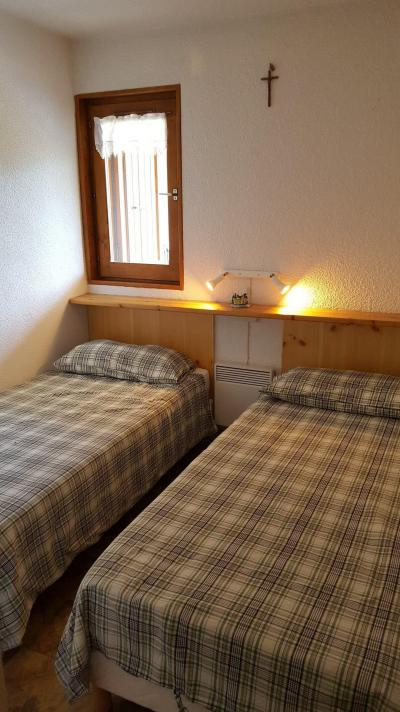 Rent in ski resort 2 room apartment 4 people (1) - Résidence La Corniche - Aussois