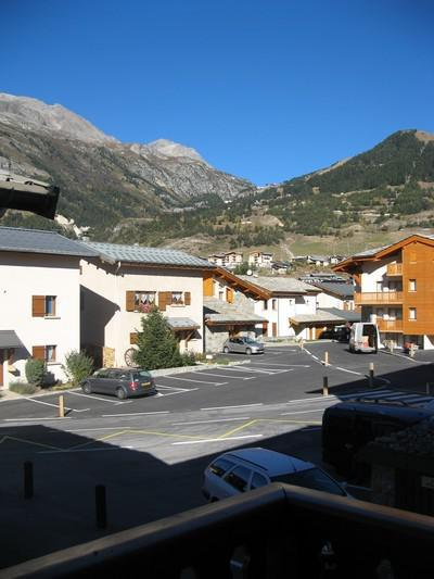 Rent in ski resort 2 room apartment 4 people (114) - Résidence La Corniche - Aussois