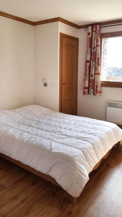 Аренда на лыжном курорте Апартаменты 3 комнат 6 чел. (CA6) - Résidence le Clos d'Aussois - Aussois - Комната