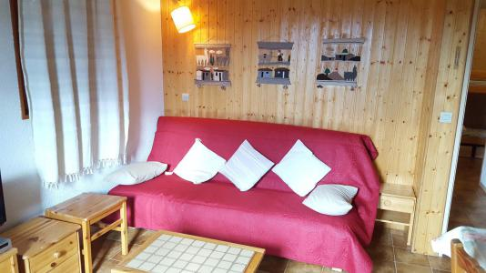 Rent in ski resort 2 room apartment cabin 6 people (115) - Résidence Le Genevray - Aussois