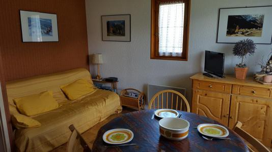 Rent in ski resort 2 room apartment 4 people (1) - Résidence Le Genevray - Aussois