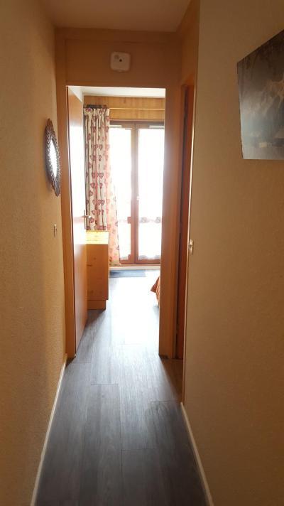 Rent in ski resort 2 room apartment 4 people (71) - Résidence Les Fleurs - Aussois