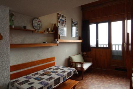 Rent in ski resort 2 room apartment 4 people (84M) - Résidence les Sétives - Aussois - Dining area