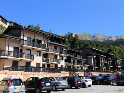 Rent in ski resort Résidence les Sétives - Aussois