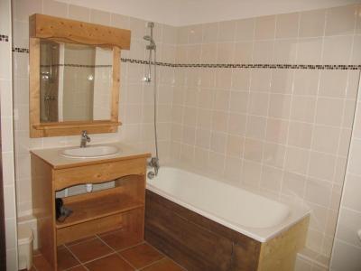 Location au ski Appartement 2 pièces 4 personnes (005) - Residence Les Sports - Aussois