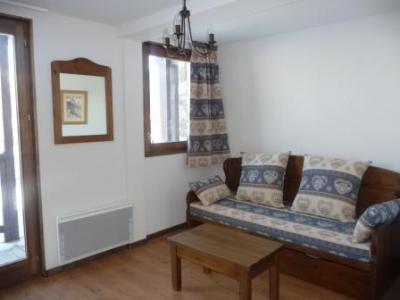 Location au ski Appartement 3 pièces 6 personnes (003) - Residence Les Sports - Aussois