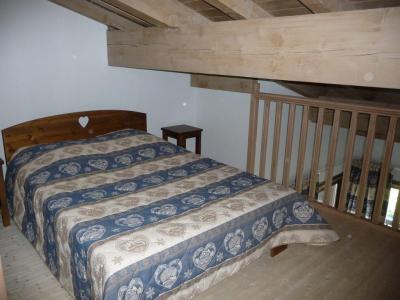 Location au ski Appartement 3 pièces 6 personnes (013) - Residence Les Sports - Aussois