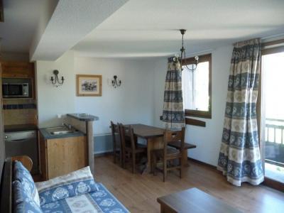 Location au ski Appartement 3 pièces 6 personnes (014) - Residence Les Sports - Aussois