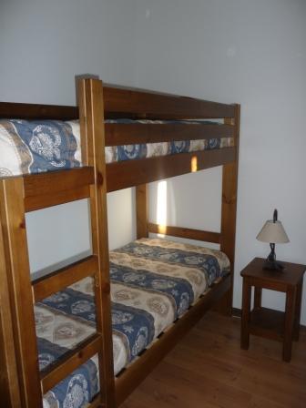 Location au ski Appartement duplex 4 pièces 8 personnes (015) - Residence Les Sports - Aussois