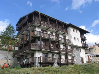 Location Aussois : Residence Les Sports hiver