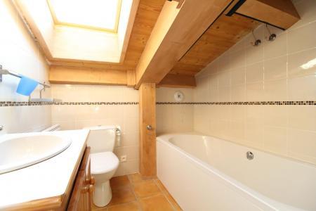 Location au ski Appartement 3 pièces 6 personnes (017) - Résidence les Sports - Aussois