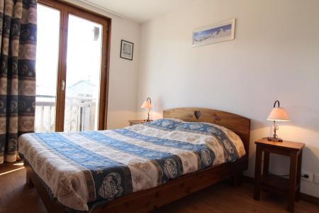 Location au ski Appartement 3 pièces 6 personnes (010) - Résidence les Sports - Aussois