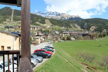 Location au ski Appartement 3 pièces 6 personnes (008) - Résidence les Sports - Aussois