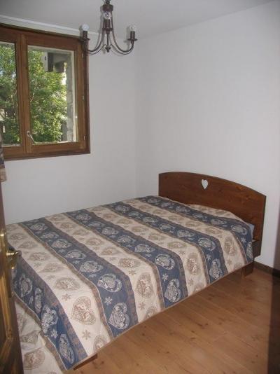 Location au ski Appartement 3 pièces 6 personnes (002) - Residence Les Sports - Aussois - Lit simple