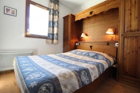 Location au ski Appartement 3 pièces 6 personnes (008) - Résidence les Sports - Aussois - Chambre