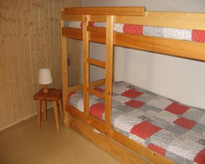 Rent in ski resort 2 room apartment cabin 6 people (STS16) - Résidence St Sébastien 1 - Aussois