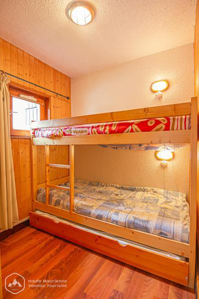 Rent in ski resort Studio sleeping corner 3 people (STS177) - Résidence St Sébastien 1 - Aussois