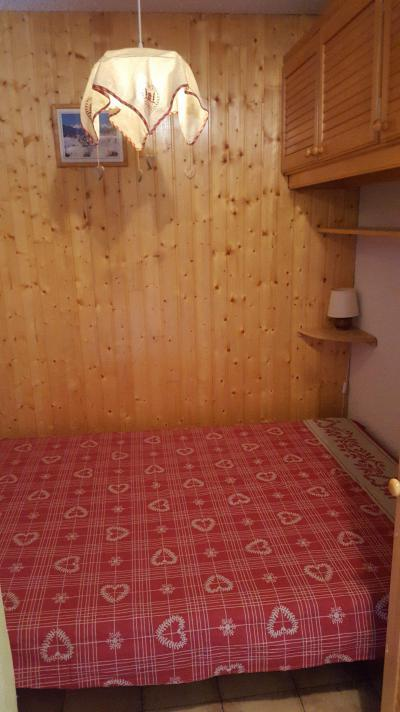 Rent in ski resort Studio sleeping corner 4 people (STS4) - Résidence St Sébastien 2 - Aussois