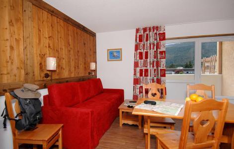 Location au ski Résidence le Sornin - Autrans - Canapé-lit