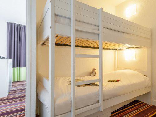 Location au ski Residence Pierre Et Vacances Antares - Avoriaz