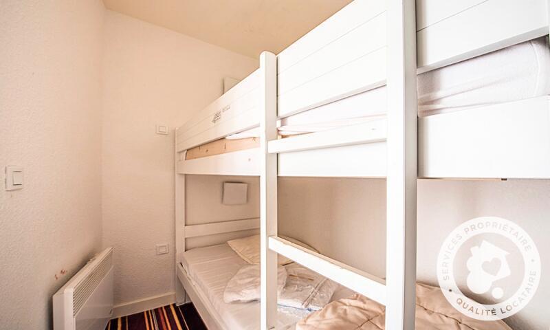 Аренда на лыжном курорте Апартаменты 2 комнат 7 чел. (Sélection 43m²) - Résidence Antarès - Maeva Home - Avoriaz - зимой под открытым небом