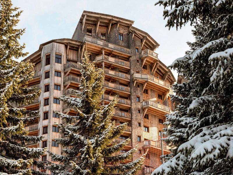 Аренда на лыжном курорте Résidence P&V Premium l'Amara - Avoriaz