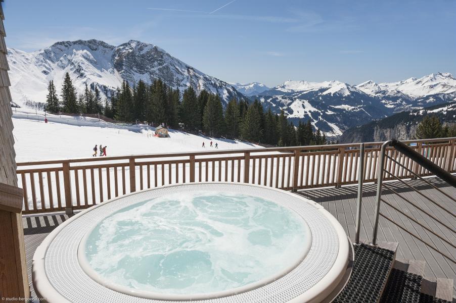 Ski verhuur Résidence P&V Premium l'Amara - Avoriaz