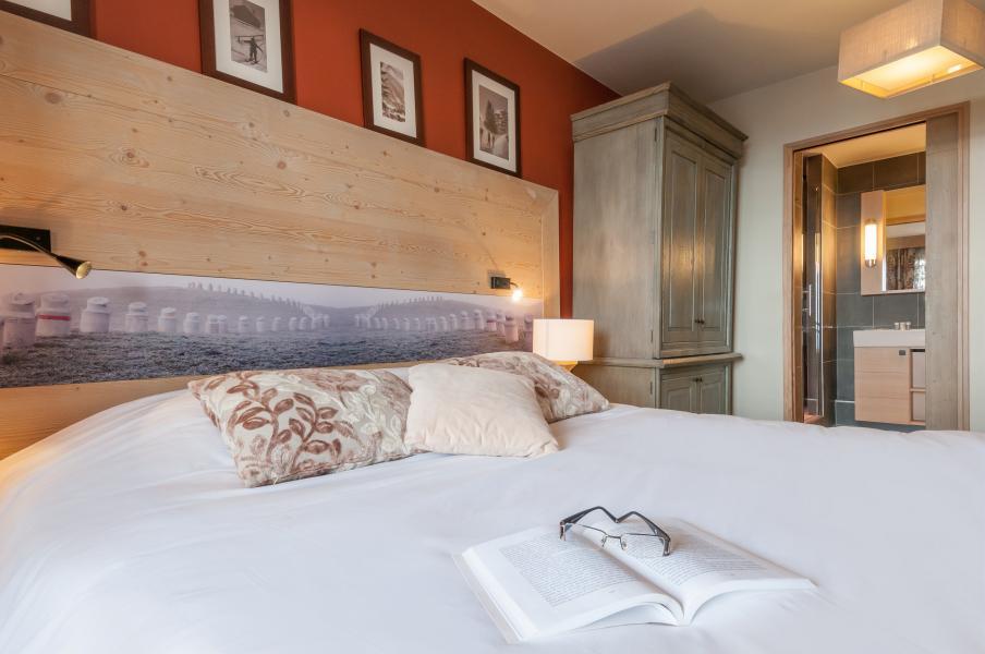 Location au ski Residence P&v Premium L'amara - Avoriaz - Chambre