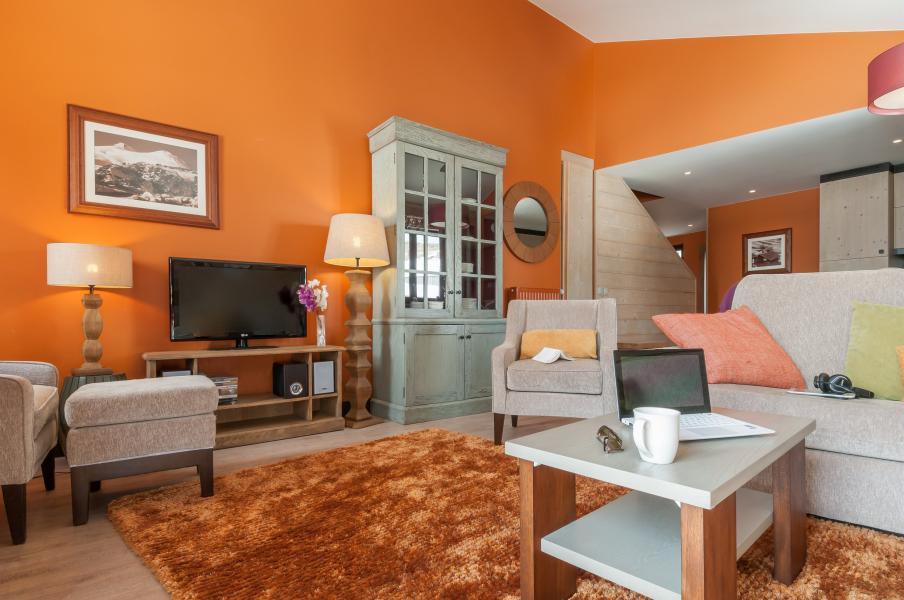 Location au ski Residence P&v Premium L'amara - Avoriaz - Tv