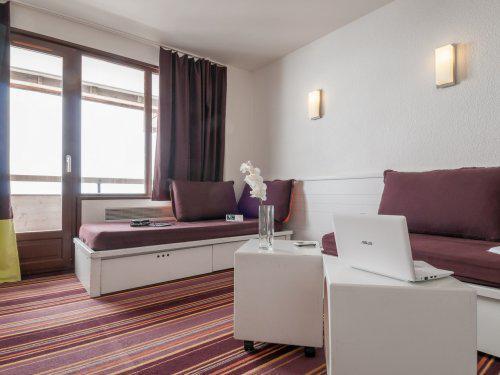 Location au ski Residence Pierre Et Vacances Antares - Avoriaz - Appartement