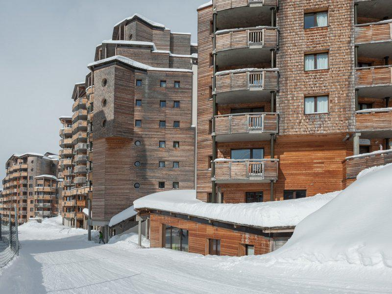 Аренда на лыжном курорте Résidence Pierre et Vacances Electra - Avoriaz