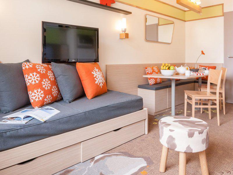 Location au ski Appartement 2 pièces 5 personnes (Supérieure) - Résidence Pierre et Vacances Electra - Avoriaz