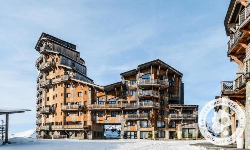 Séjour au ski Résidence l'Amanda - Maeva Home